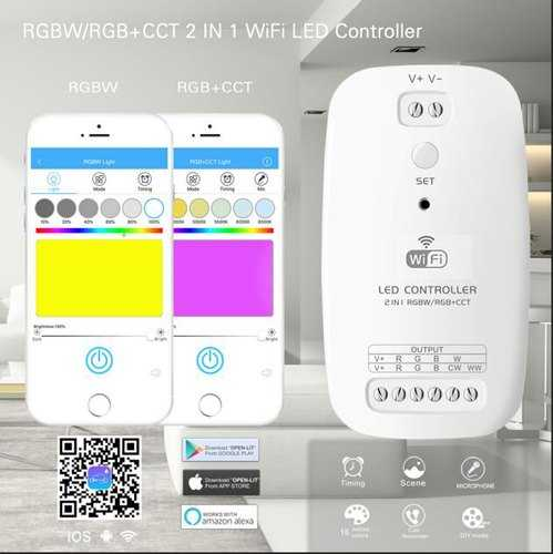 Wifi Controller
