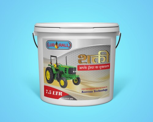 Will Power Engine Oil