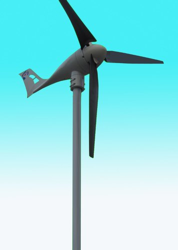 Wind Hybrid Power Systems
