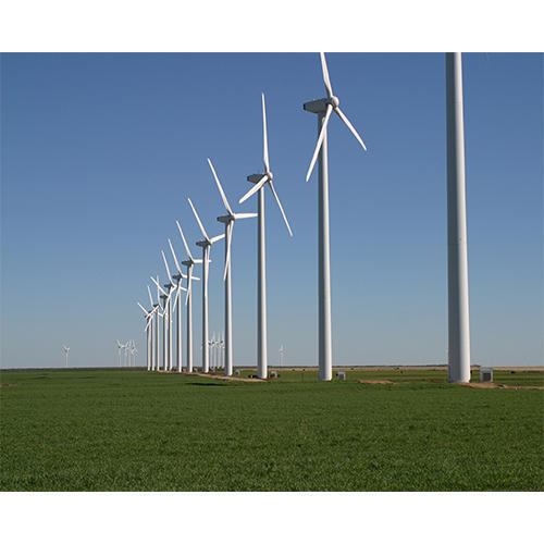 Wind Mill Towers