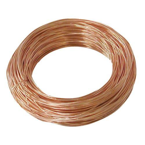 Winding Copper Wires