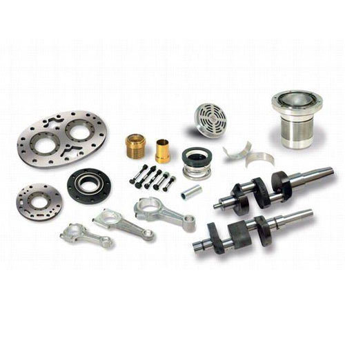 Winding Spare Parts