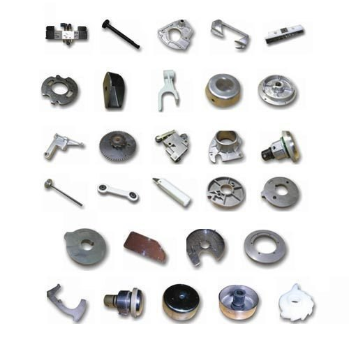 Winding Spares