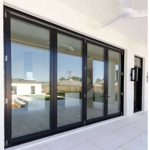 Window Glass Aluminium
