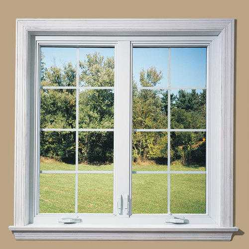 Window Glasses