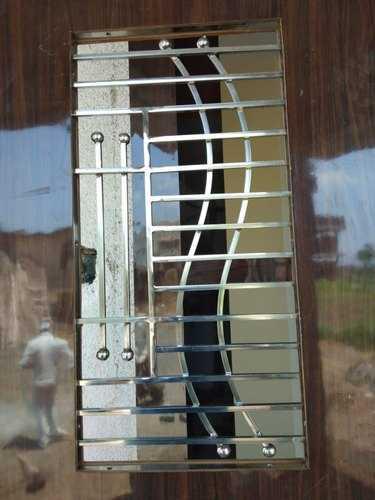 Window Grill Doors
