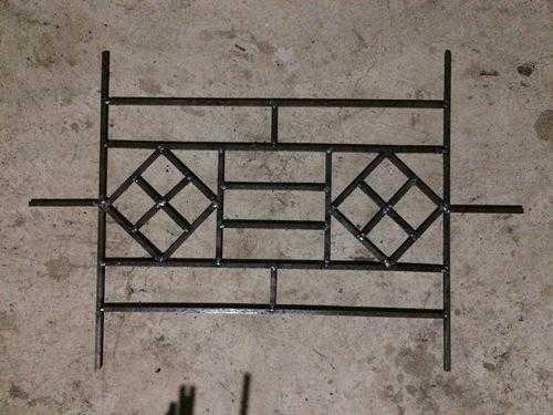 Window Grills Fabricator