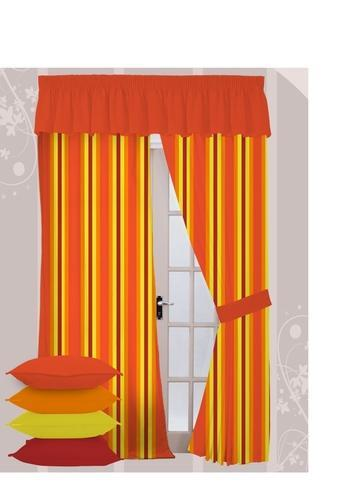 Windows Curtain