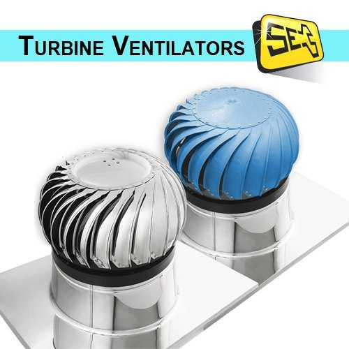 Windows Ventilator