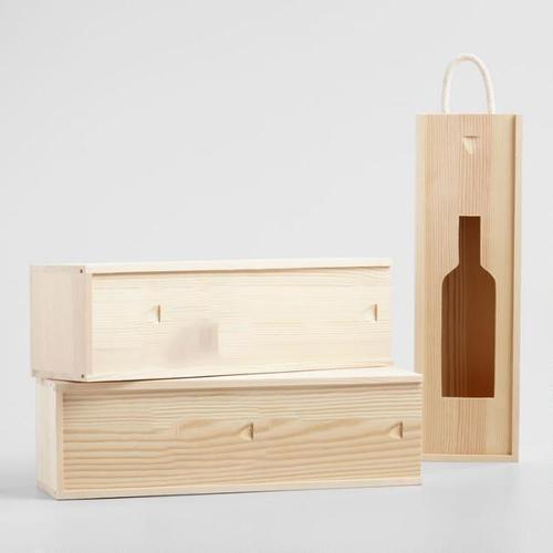 Wine Bottles Boxes