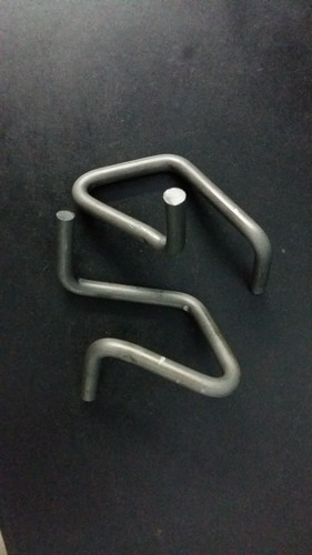 Wire Bend