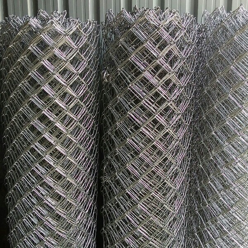 Wire Chain Link Fencing