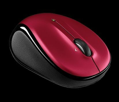 Wire Computer Mouse