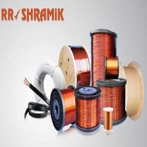 Wire Copper Enamelled
