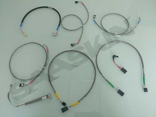 Wire Harness Services