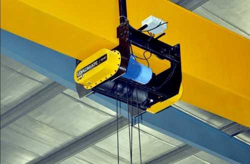 Wire Rope Hoist Crane