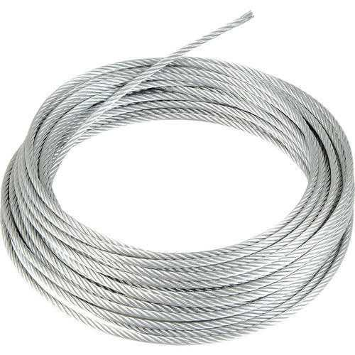 Wire Ropes And Ropes