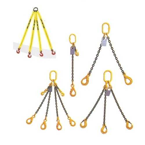 Wire Ropes Chains And Slings
