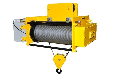 Wire Ropes For Electric Industry