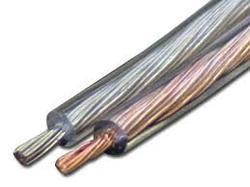 Wire Speaker