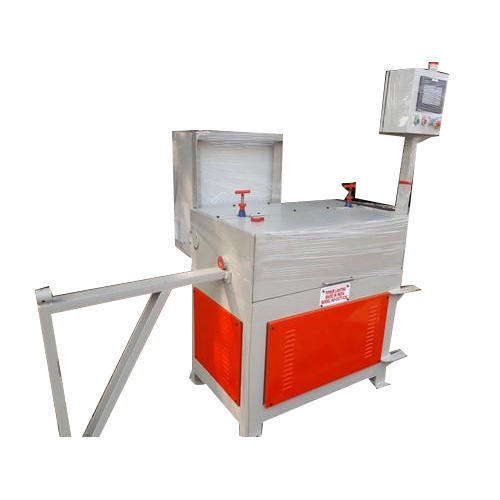 Wire Straightening Cutting Machines