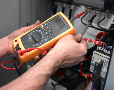 Wire Testing Services
