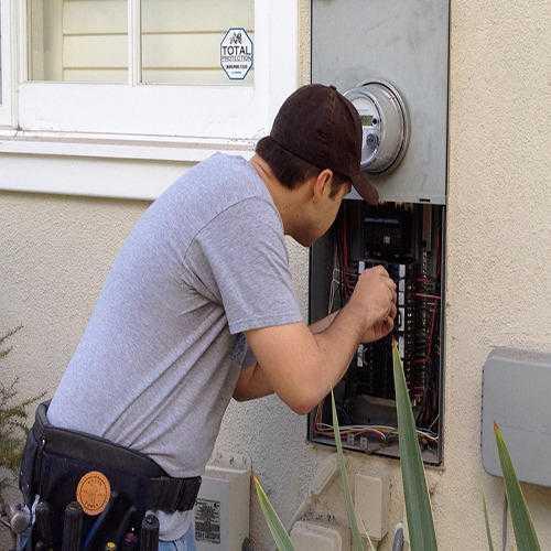 Wireing Services