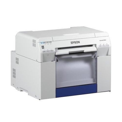 Wireless Color Printer