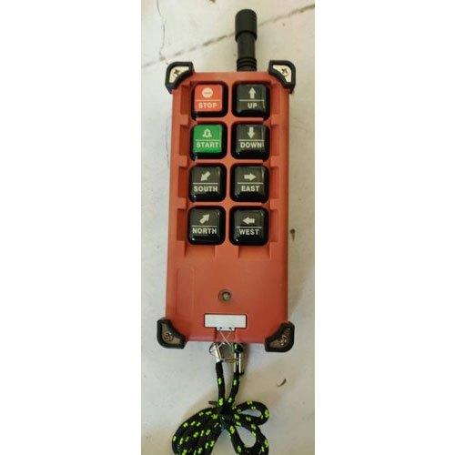 Wireless Crane Remote Control