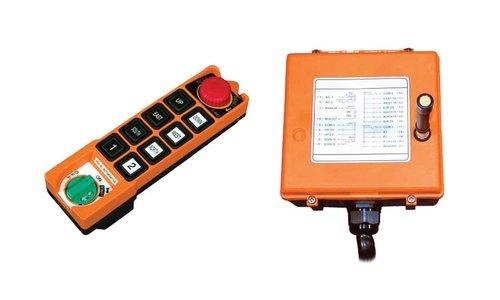 Wireless Eot Crane Remote