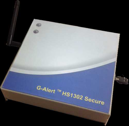 Wireless Home Security Alarms