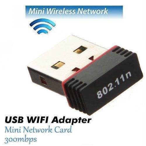 Wireless N Adapter