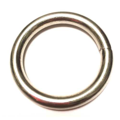 Wires Ring