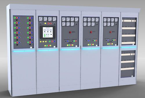 Wiring Electrical Panels
