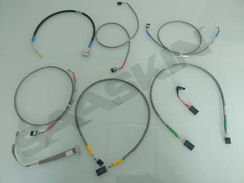Wiring Harness Service