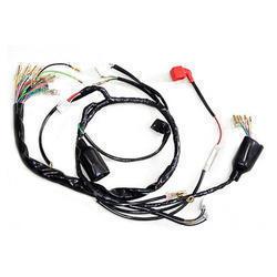Wiring Motor