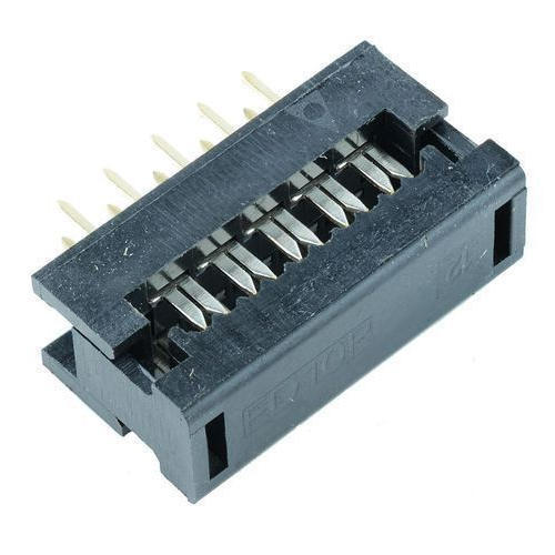 With Frc Connector