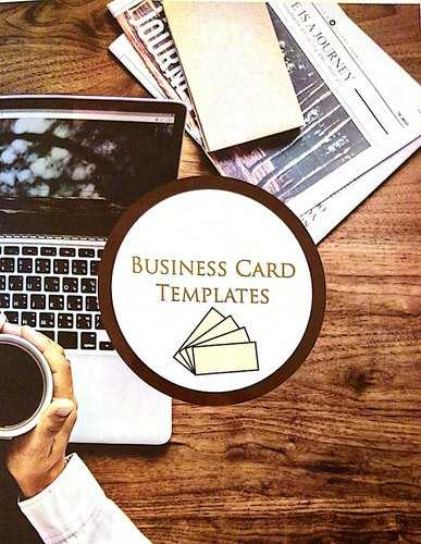 With Lamination Visiting Cards