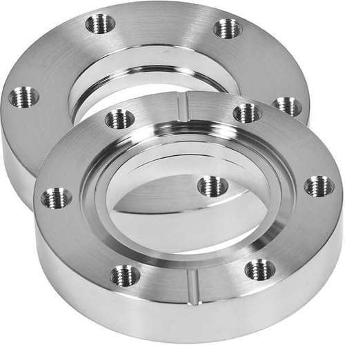 Wnrf Ss Flanges