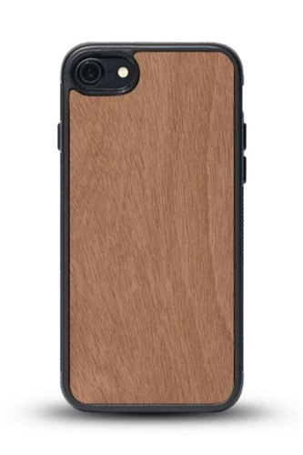 Wood Covered