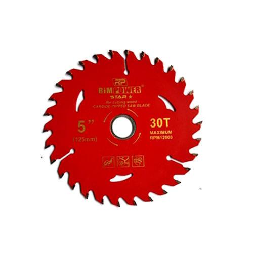 Wood Cutting Wheels