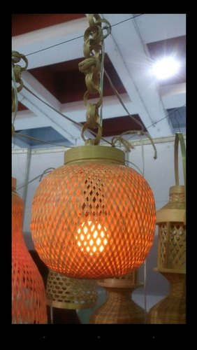 Wood Lamp Shades