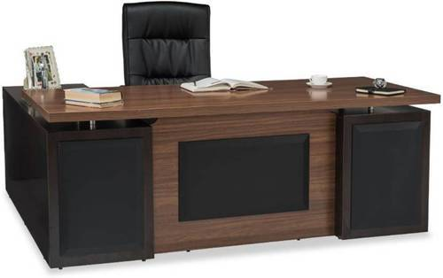 Wood Office Tables