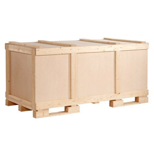 Wood Packaging Boxes
