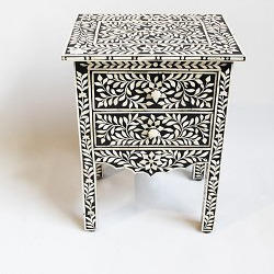 Wooden 3 Drawer