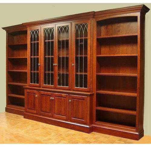 Wooden Book Cases