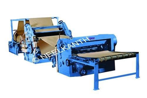 Wooden Box Machinery