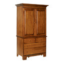 Wooden Cabinets & Wardrobes