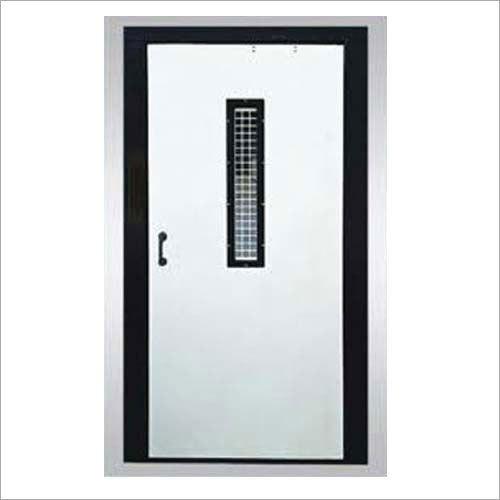 Wooden Elevator Swing Doors