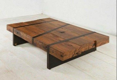 Wooden Fancy Table